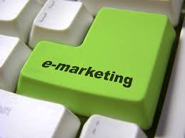 E-BUSINESS AND MARKETING